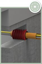 Wall penetration systems